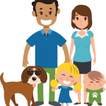 Expatica Family Footer