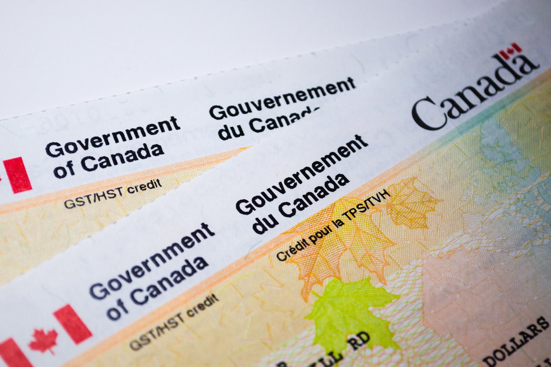 Canada tax credit