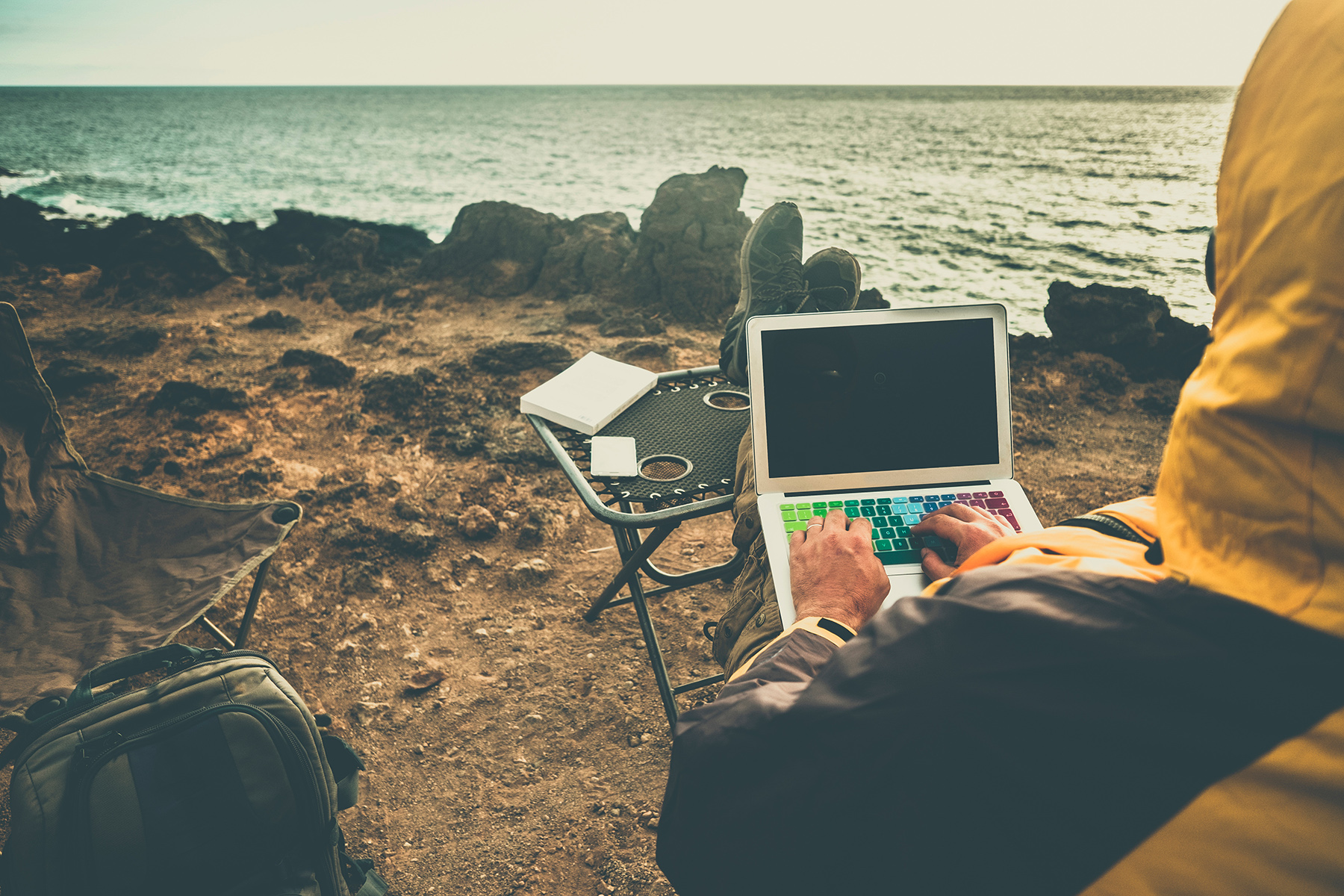 Countries all over the world are encouraging digital nomads to incorporate their businesses in their country.