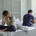 Divorce abroad
