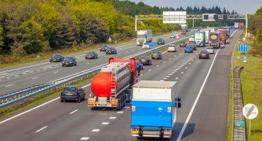 European traffic laws