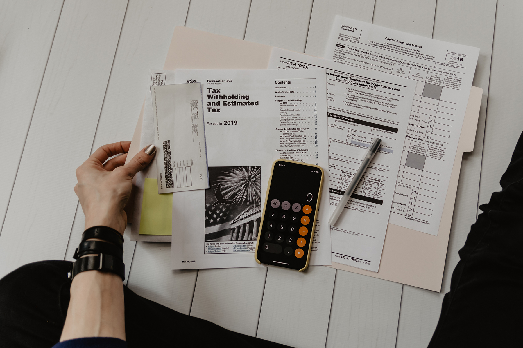How to file your US taxes when you live abroad   Expatica