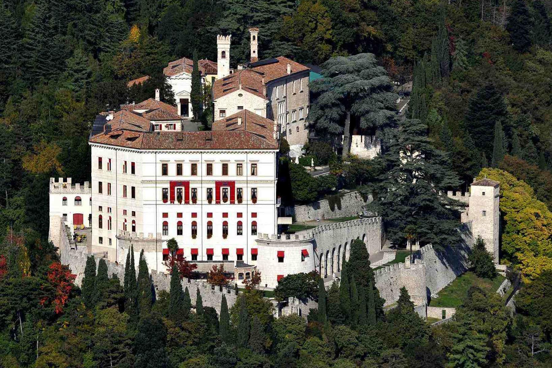 Castelbrando, Italy