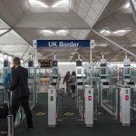 Moving back to the UK