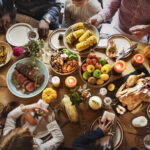 Planning a Thanksgiving meal abroad