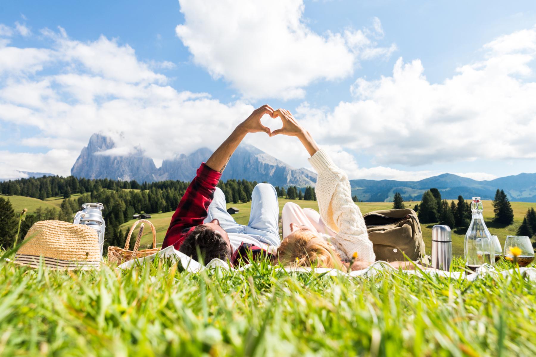 Dating in Switzerland