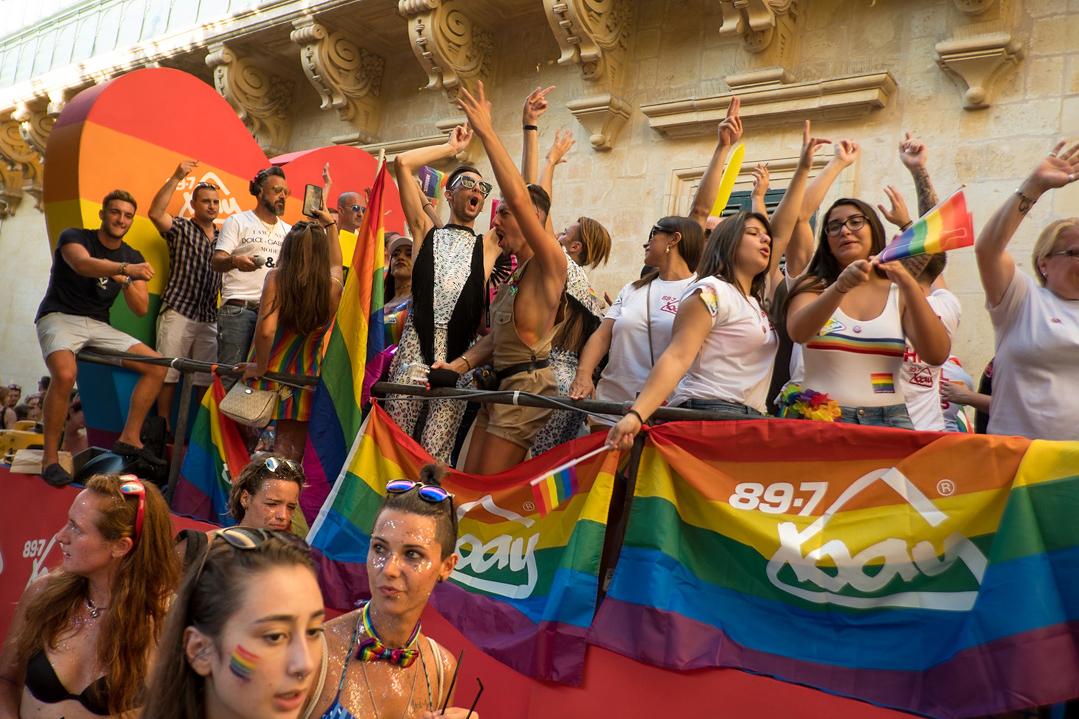 Malta Pride Parade