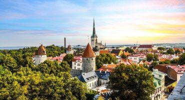 Estonia e-Residency