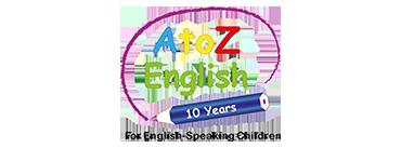 AtoZ English