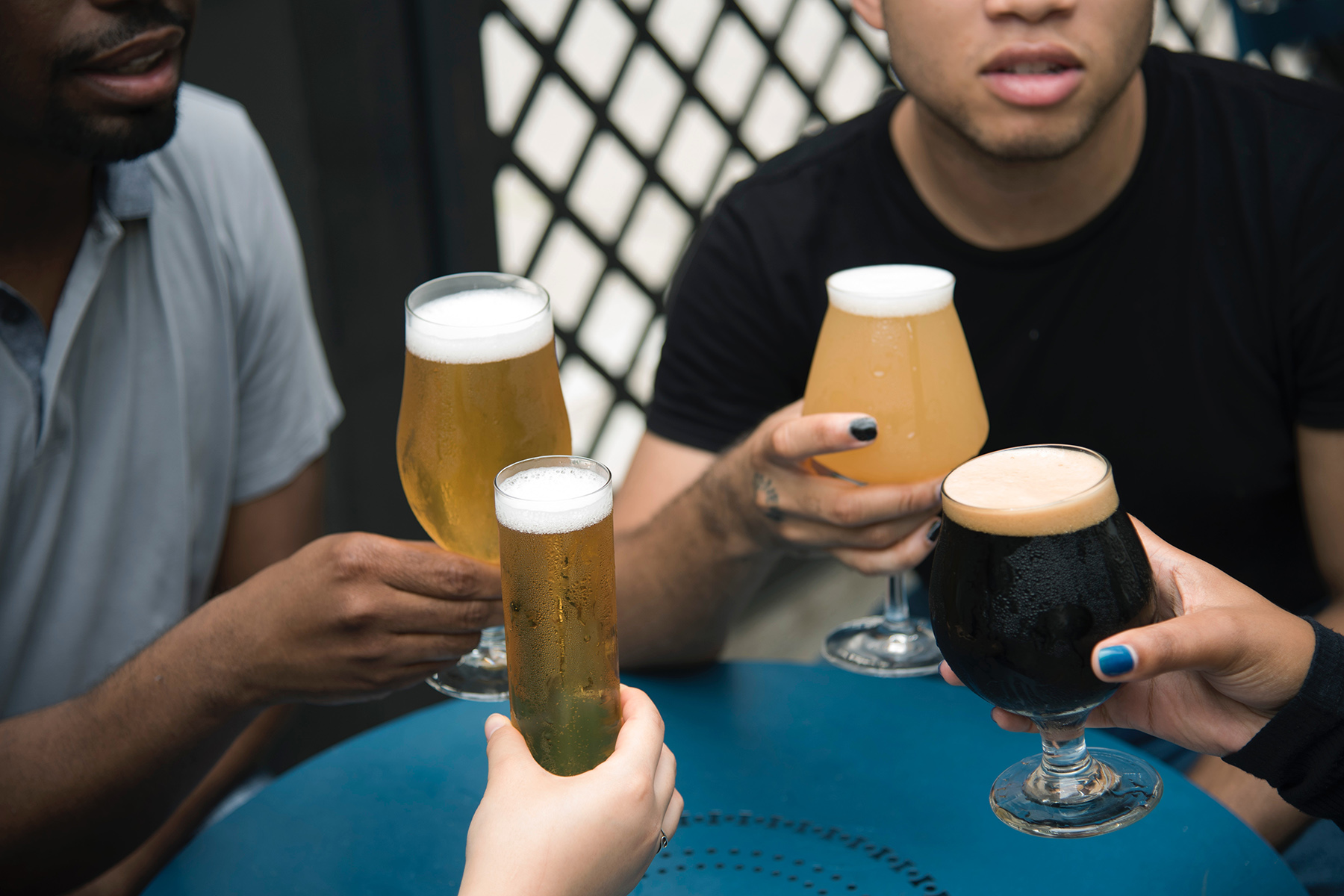 Craft beer in Asia