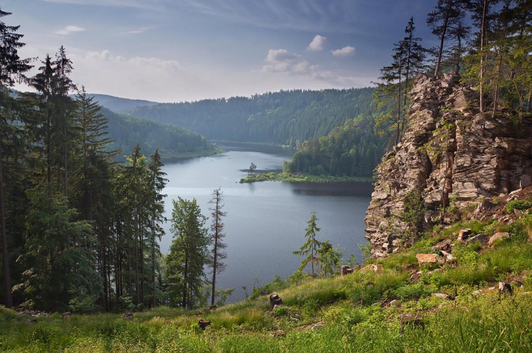 Bystřicko Region, Czechia