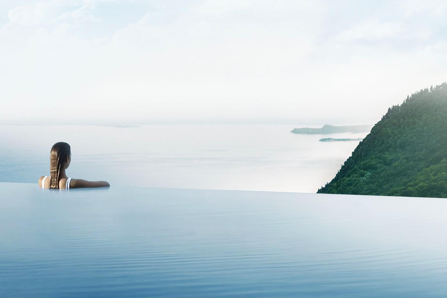 Lefay Resort and Spa, Lago di Garda