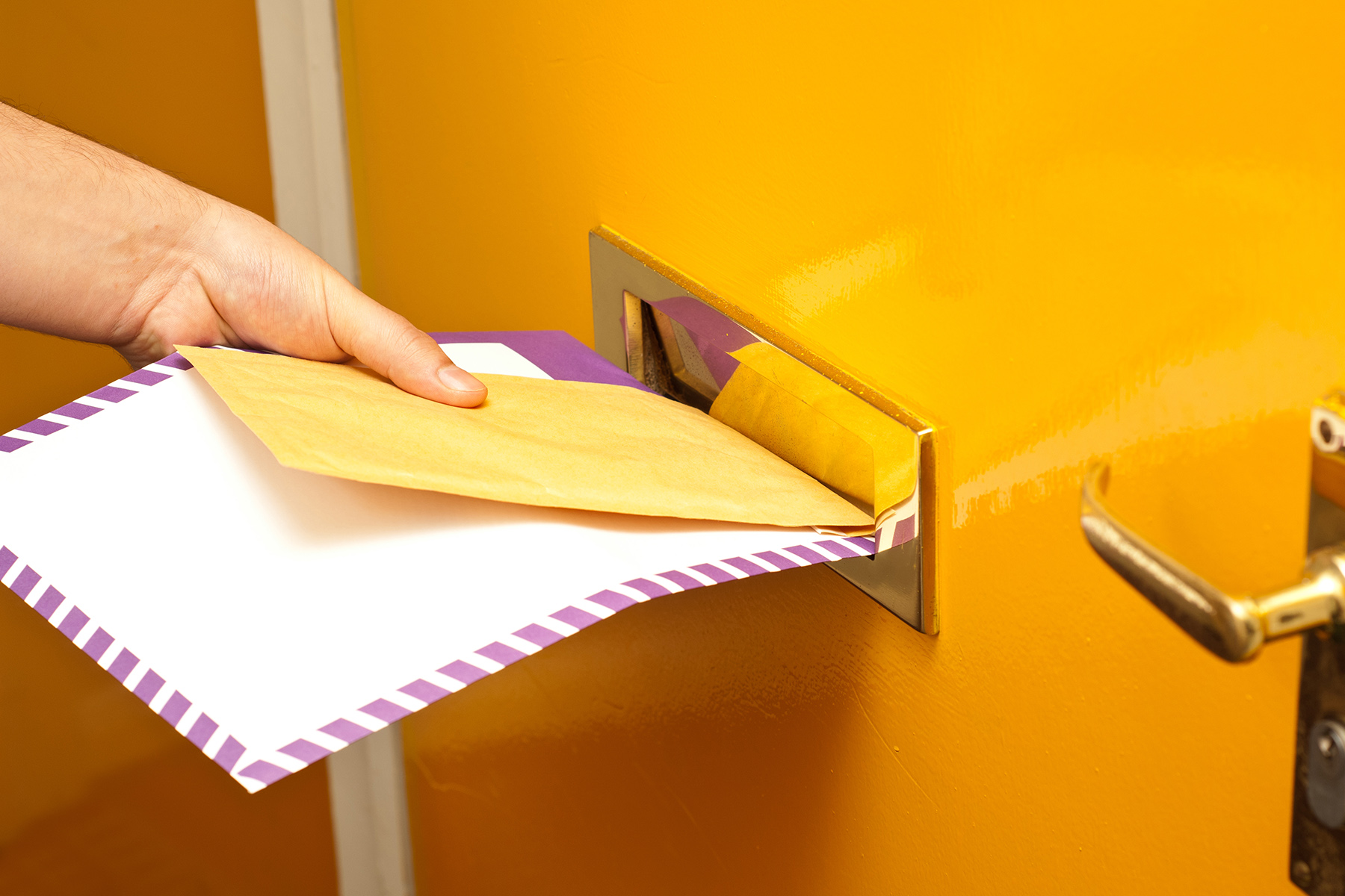 Moving out checklist: mailing your notice