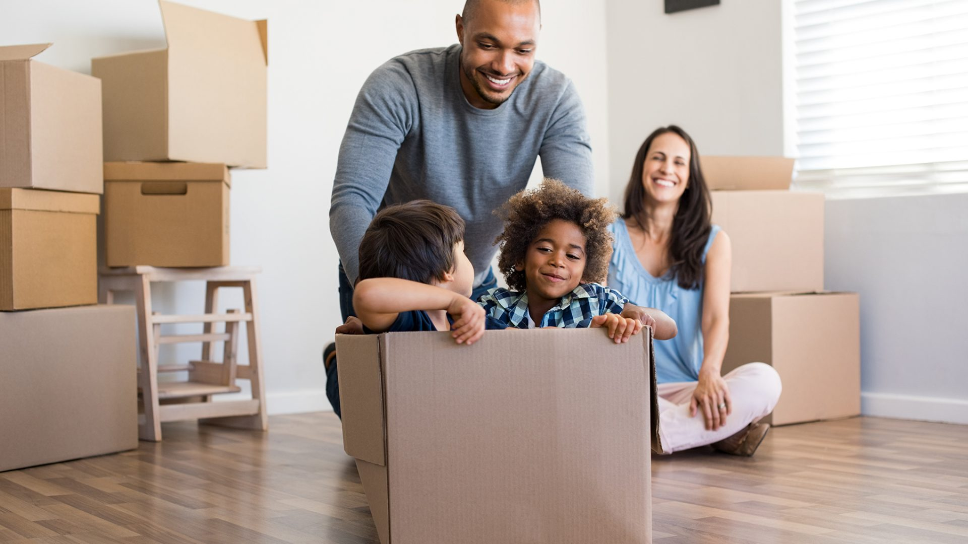 Moving out checklist