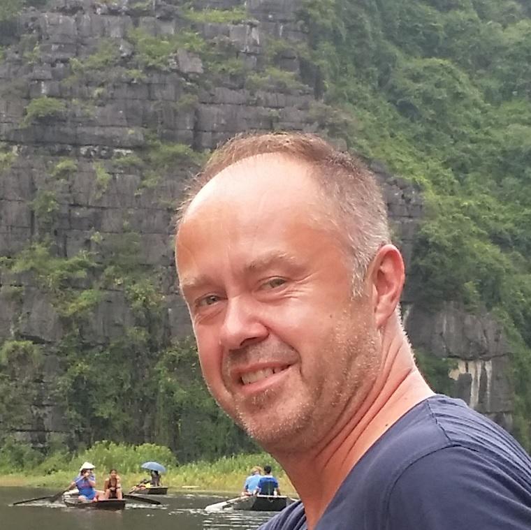 Expatica Team: Hans Groen