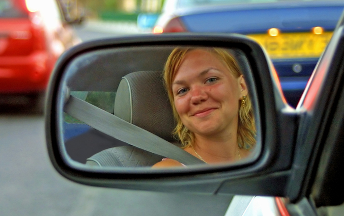 Driving license Belgium
