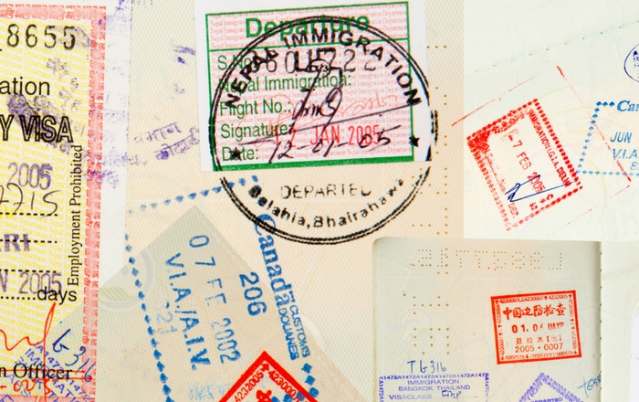 Apply for a French visa