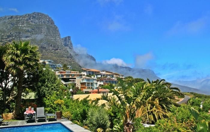 Neighbourhoods in Cape Town