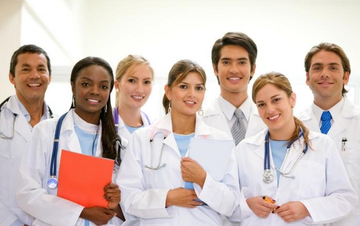 Hospitals in Pretoria