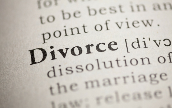 Divorces in Portugal