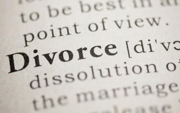 Divorce procedure in South Africa