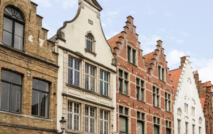 Living in Antwerp