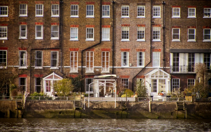 top 10 places to live in London - Putney