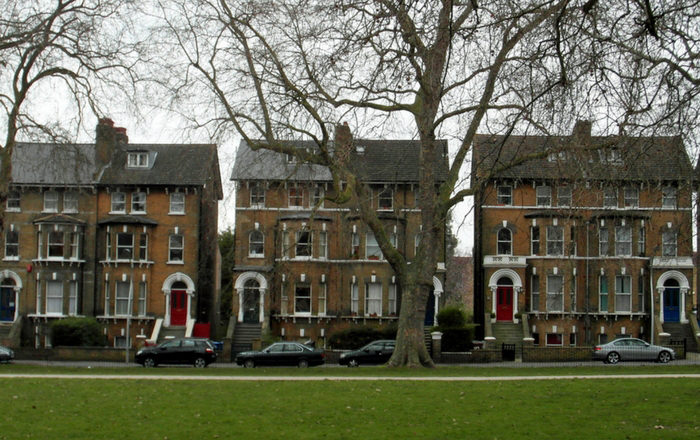 top 10 places to live in London - East Dulwich