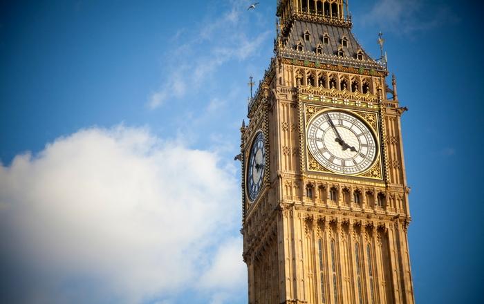 UK facts: Big Ben