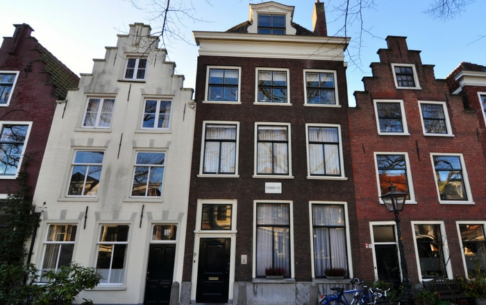 Where to live in Leiden