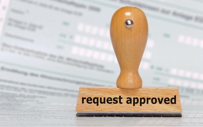 Dutch passport application