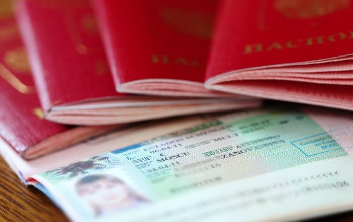 Spanish passport renewal