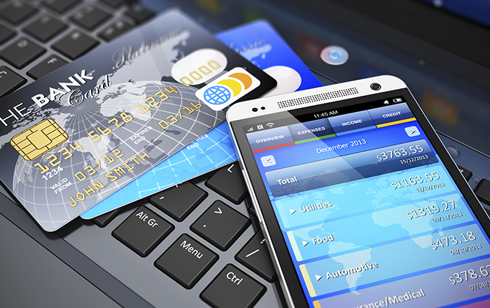 Security for mobile banking in the Netherlands