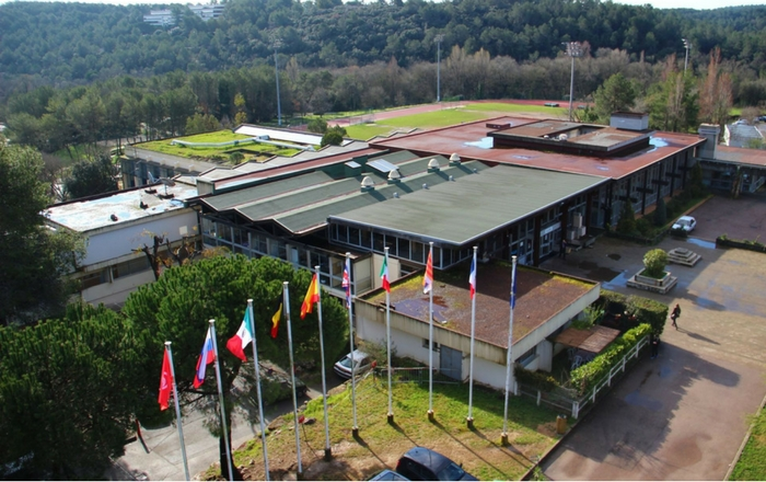 Campus International School of Nice