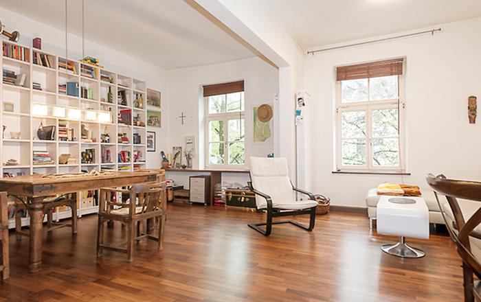 Short-term rentals in Germany