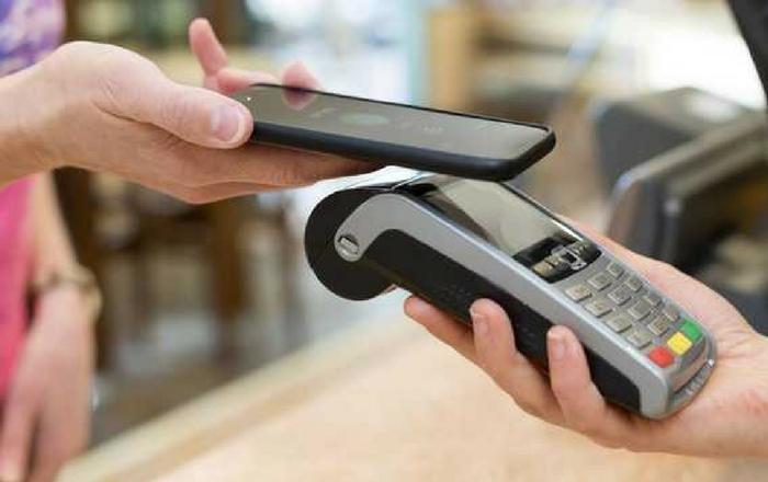 Mobile payments in Belgium