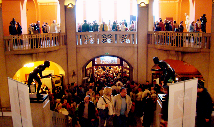 Top festivals in Germany- Museum