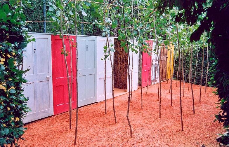 Top French Festivals - International Garden Festival