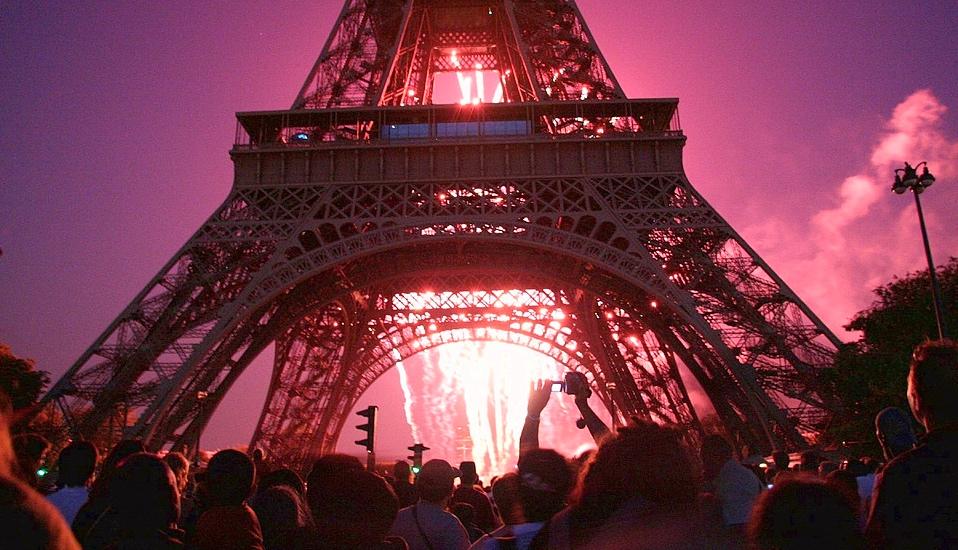 Top French Festivals - Bastille Day
