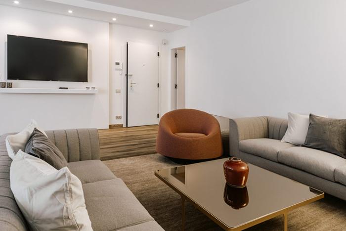 Renting furnished apartments in Belgium