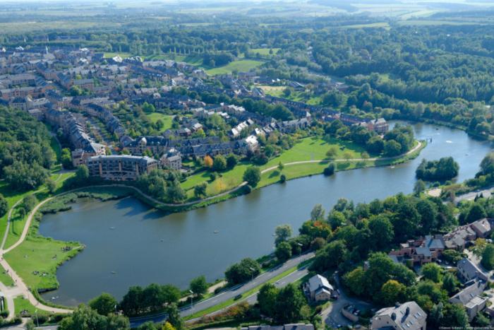 Where to live in Belgium: Louvain-la-Neuve