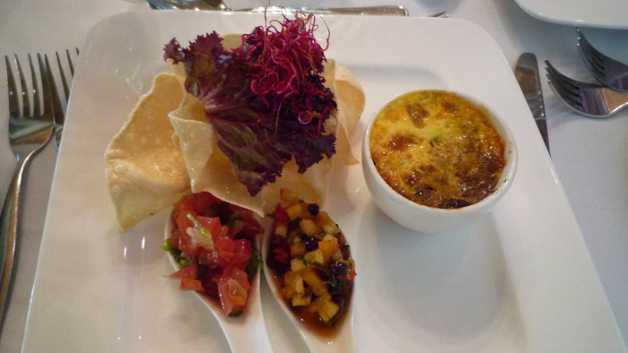South African recipes: bobotie