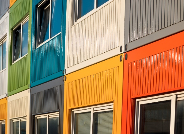 Student accommodation in Amsterdam