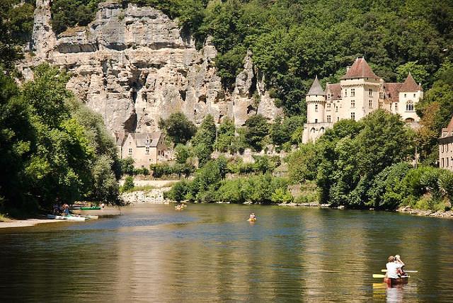 Moving to Dordogne