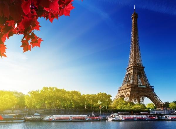 Crime in Paris