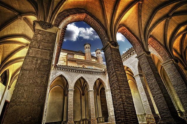 Top UNESCO sites Spain: Aragon