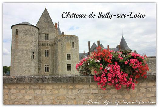 Château de Chaumont-sur-Loire Castle in France