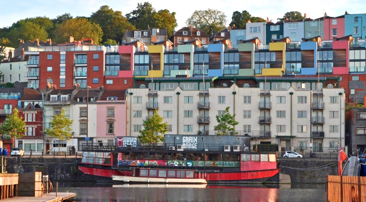 Top places to live UK: Bristol