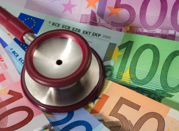 Swiss social security: healthcare