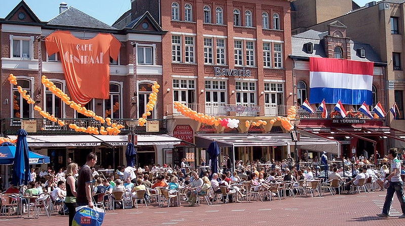 Expats Eindhoven